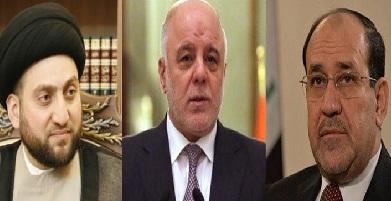 """ائتلاف النصر:""""القوة الثلاثية"""" ســــــ""""تصحح مسار """"حكومة عبد المهدي"""