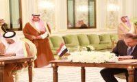 الخطيب:ربط كهربائي مع السعودية قريبا