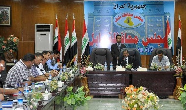 مجلس بابل:رئاسة المجلس ستكون لصالح تحالف سائرون