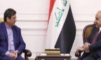 قناة إيرانية:عبد المهدي أبلغ الحكومة الإيرانية بعدم إلتزام العراق بالحصار الأمريكي عليها!