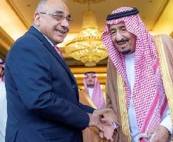 مكتب عبد المهدي:السعودية وافقت على زيادة عدد الحجاج العراقيين