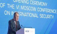 لافروف:إنعدام الحوار العسكري بين روسيا وحلف الناتو فإن ثمن الخطأ سيكون مرتفعا جداً