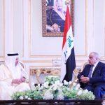 الزياني: نسعى لبناء علاقات متميزة مع العراق