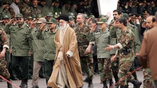 صراع امريكي ايراني على الابواب حلبته العراق وحطبه الشعب