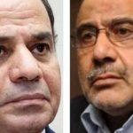 عبد المهدي يتوسط مرة أخرى لدى السيسي للتدخل بإعفاء العراق من الحصار الأمريكي على إيران!