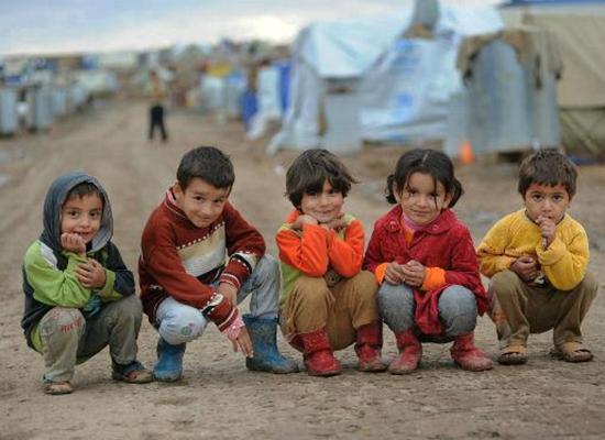 تقرير دولي..(45000) طفل في العراق بدون وثائق