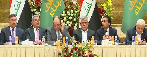 """نائب:تحالف """"سني""""بدعم إيراني سيخرج للعلن قريباً"""