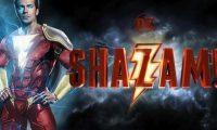 """""""شازام"""" الفيلم الأكثر إيرادا في السينما الأميركية"""