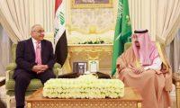 الملك سلمان:دعم العراق وتعزيز التعاون معه من واجب الأشقاء