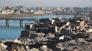 نائب: الحشد الشعبي في الموصل عبارة عن مجموعة من عصابات الإجرام والسرقات
