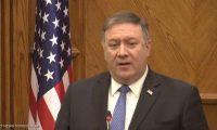 واشنطن:الدولة التي لاتلتزم بالحصار الأمريكي على إيران ستعاقب