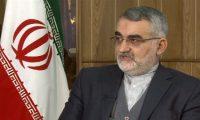النظام الإيراني.. السير على حافة الهاوية