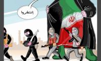 على حسّ قرّع طبول الحرب يرّقص العرب مذبوحين !؟