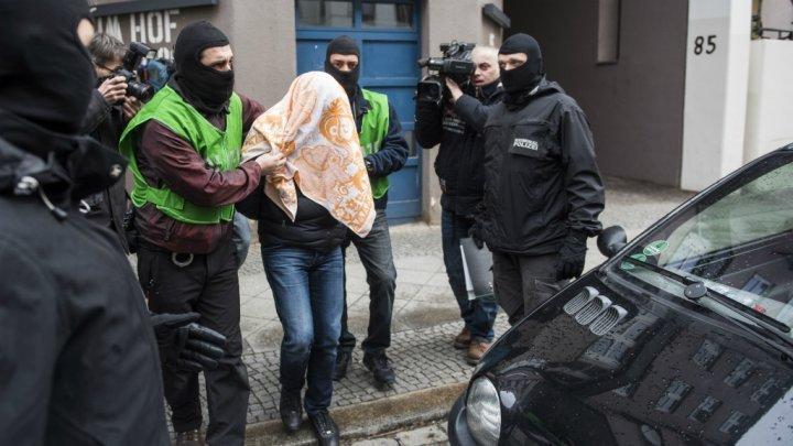 """في المانيا ..عصابة شيعية تسمى """"السلام 313"""""""