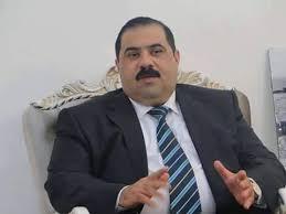 """السامرائي:صفقة """"فاسدة""""وراء انتخاب المرعيد محافظا لنينوى"""