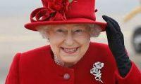 مهمة غريبة لخدم ملكة إنجلترا
