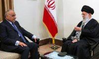 الإيرانيون العراقيون أخيرا بلا أقنعة