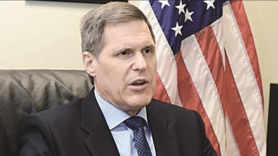 السفارة الأمريكية في بغداد تعلن قرب وصول السفير الجديد