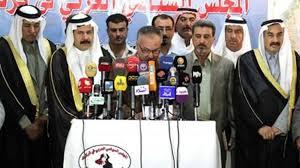 عرب كركوك:الأحزاب الكردية بتوجيه من قيادتها لاتريد الاستقرار للمحافظة