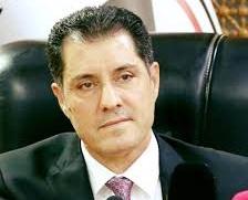 وزير التخطيط العراقي يصل الرياض