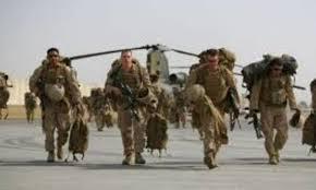 صحيفة :واشنطن أبلغت بغداد بزيادة عديد قواتها في العراق