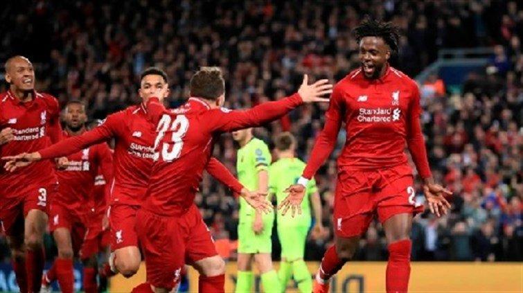 """الثغرة التي أوصلت """"ليفربول"""" إلى نهائي الأبطال؟"""