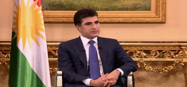 حزب طالباني:نيجيرفان هو رئيس الإقليم بموجب اتفاق توزيع حصص المناصب