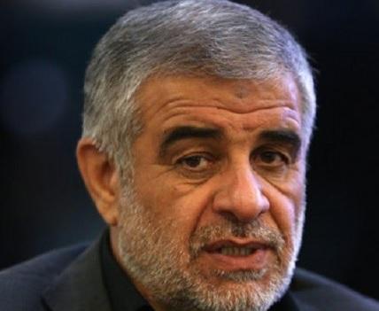 جوكار:الحشد الشعبي لديه القوة بإزالة القواعد الأمريكية المتواجدة في العراق