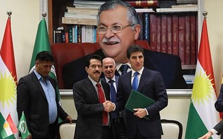 مرشح لرئاسة الإقليم:كردستان تحت حكم أحزاب العوائل والسرقات