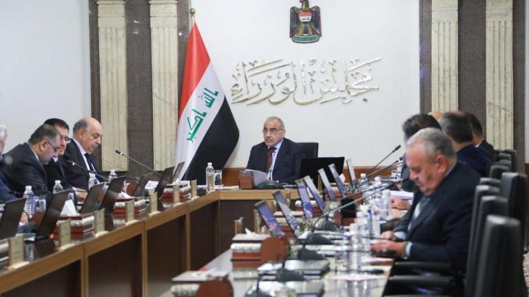 موقع أخباري بريطاني ينتقد التراخي الأمريكي تجاه حكومة أحزاب إيران في العراق