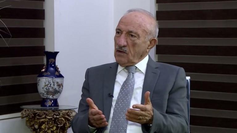 عثمان يدعو حكومة كردستان بتوحيد موقفها مع بغداد حيال الصراع الأمريكي الإيراني