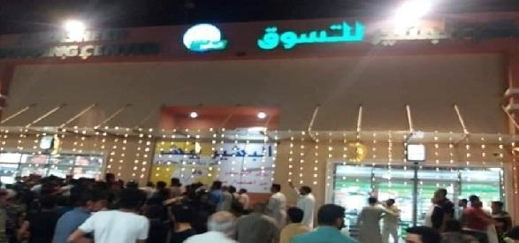 التيار الصدري يطالب بمحاسبة مطلقي النار على متظاهري التيار ضد الفاسدين