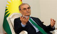 """مصدر سياسي:حزب بارزاني """" يجهاد """" بعدم تسليم كريم إلى بغداد!"""