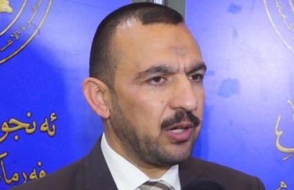 نائب:تحالف القوى العراقية الأسم الجديد للمحور أكد تمسكه بتحالف البناء بزعامة العامري