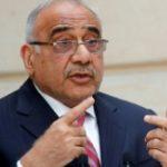دولة رئيس الوزراء .. أنت شريك في سرقة أموال الشعب العراقي