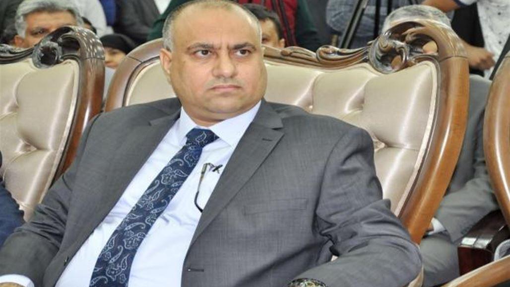 """وزير الزراعة التابع لمليشيا """"جند الإمام"""":حرائق المزارع والبساتين """"لاتشكل رقما مهما""""!!"""