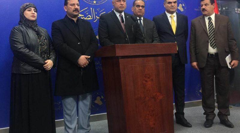 مطالبات نيابية بإقالة رئيس هيئة المنافذ الحدودية لزيادة معدل دخول المخدرات الإيرانية