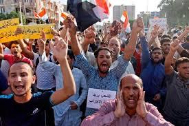 الأحزاب العراقية ونظرية الخيارات الفائضة