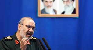 """سلامي:أمريكا غير """"قادرة """"على مواجهة إيران!"""