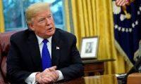 ترامب:لا أريد خوض الحرب مع إيران