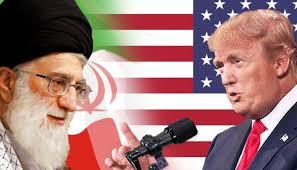 صحيفة: اندلاع الحرب بين إيران وأمريكا شرارتها الأولى من العراق