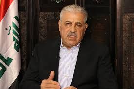 النجيفي:تحالف القوى العراقي الجديد سينضم الى تحالف الإصلاح