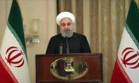 روحاني: أميركا طلبت الحوار مع إيران 11 مرة