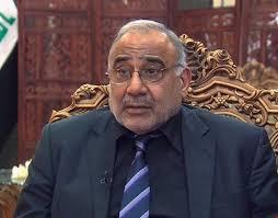 مصدر حكومي يكشف عن الملفات التي سيبحثها عبد المهدي في أنقرة