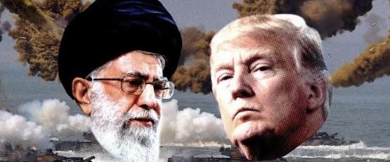 حربٌ عالميةٌ ثالثةٌ في الشرّق الاوسط..!