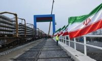 وكالة أخبارية:البدء بمشروع الربط السككي بين العراق وإيران بعد عيد الفطر المبارك