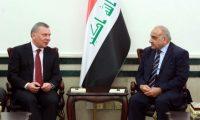 إيران تدفع بتعزيز الدور الروسي في العراق بدلا من الولايات المتحدة