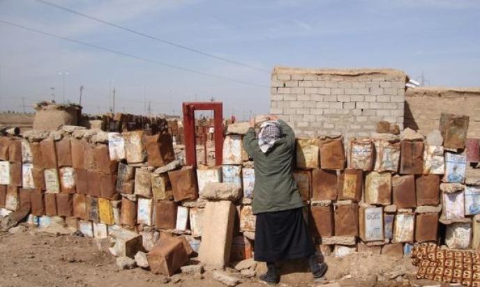 مصادر:4 ملايين وحدة سكن عشوائية في العراق نتيجة الفقر والفساد الحكومي