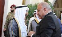 نائب يدعو عبد المهدي إلى تغيير موقع ميناء مبارك وإلغاء اتفاقية خور عبدالله