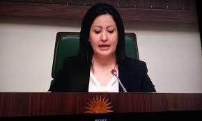 برلمان كردستان يقرر إبقاء جلسته مفتوحة لتكليف مسرور برئاسة الحكومة
